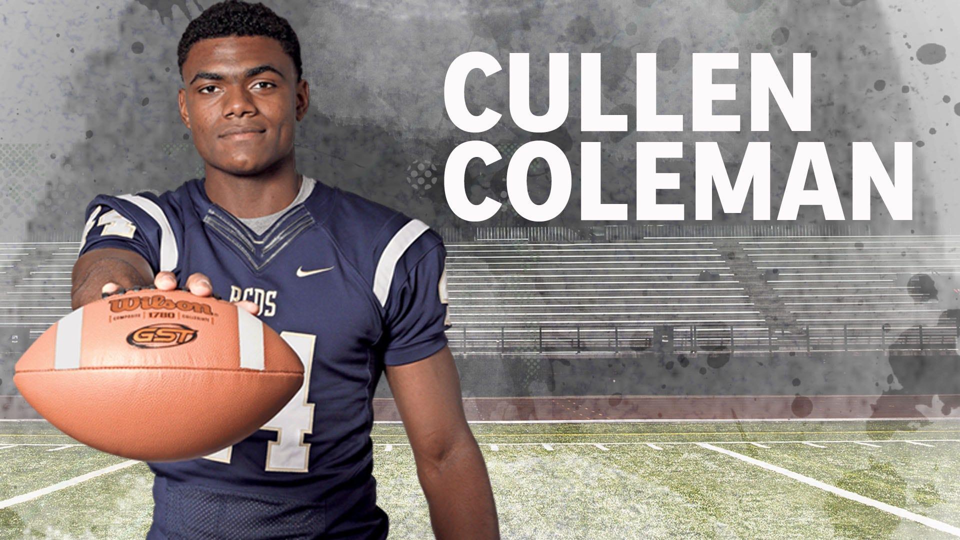 Cullen Coleman
