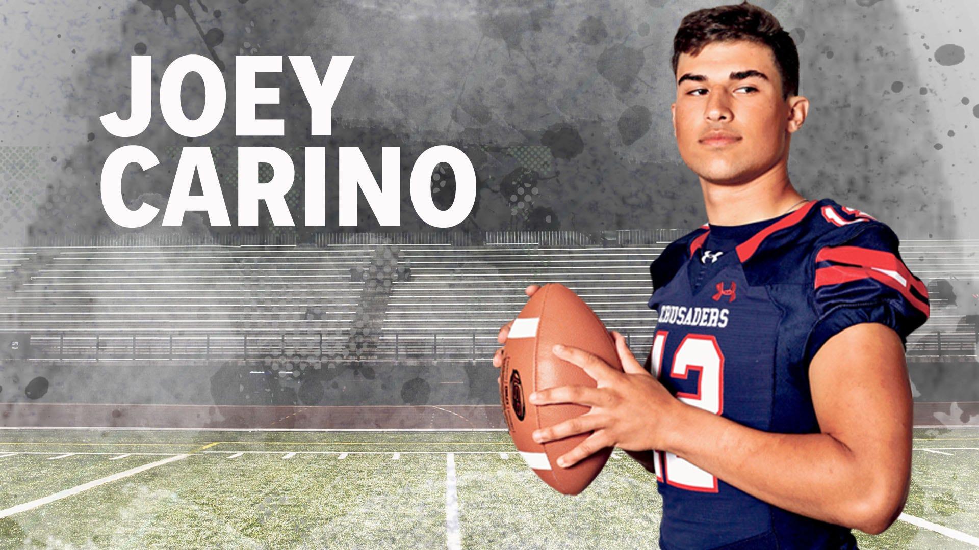 Joey Carino