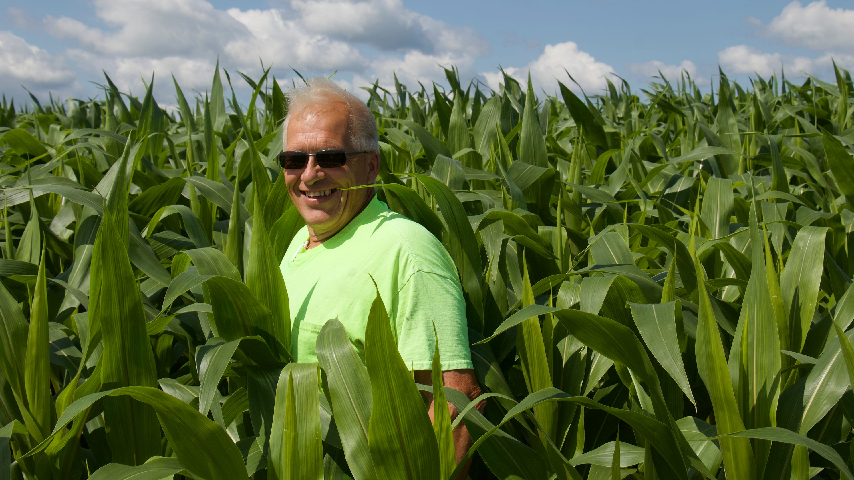 Science meets seat-of-the-tractor observations with Discovery Farms - Wisconsin State Farmer