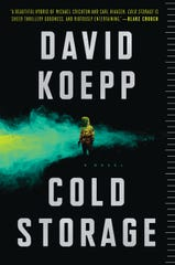 """Cold Storage,"" by David Koepp."