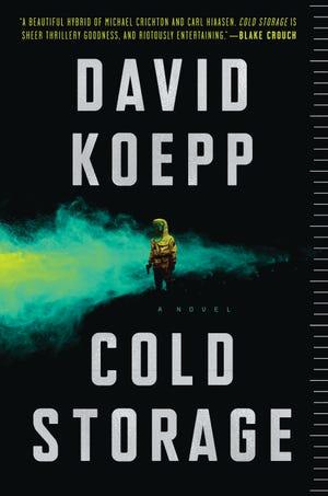 """Cold Storage,"" by David Koepp."