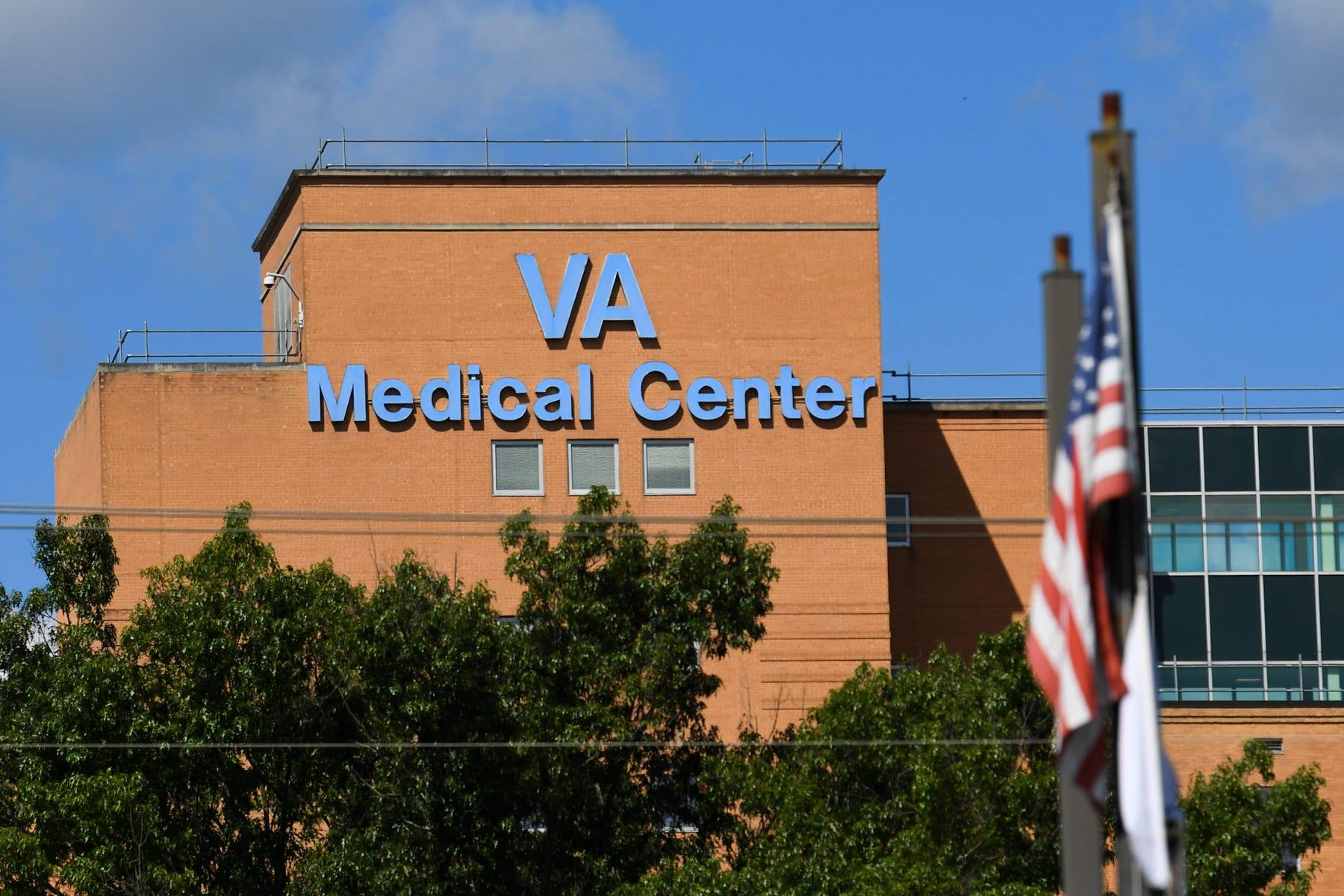 VA hospital deaths