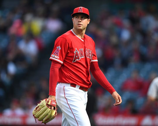 Tyler Skaggs, 27, was found dead in a Texas hotel room on July 1 and had oxycodone, fentanyl and alcohol in his system when he died,