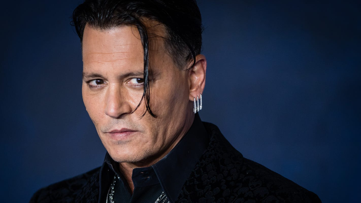Dior ad for 'Sauvage' perfume featuring Native American dancer, Johnny Depp draws criticism