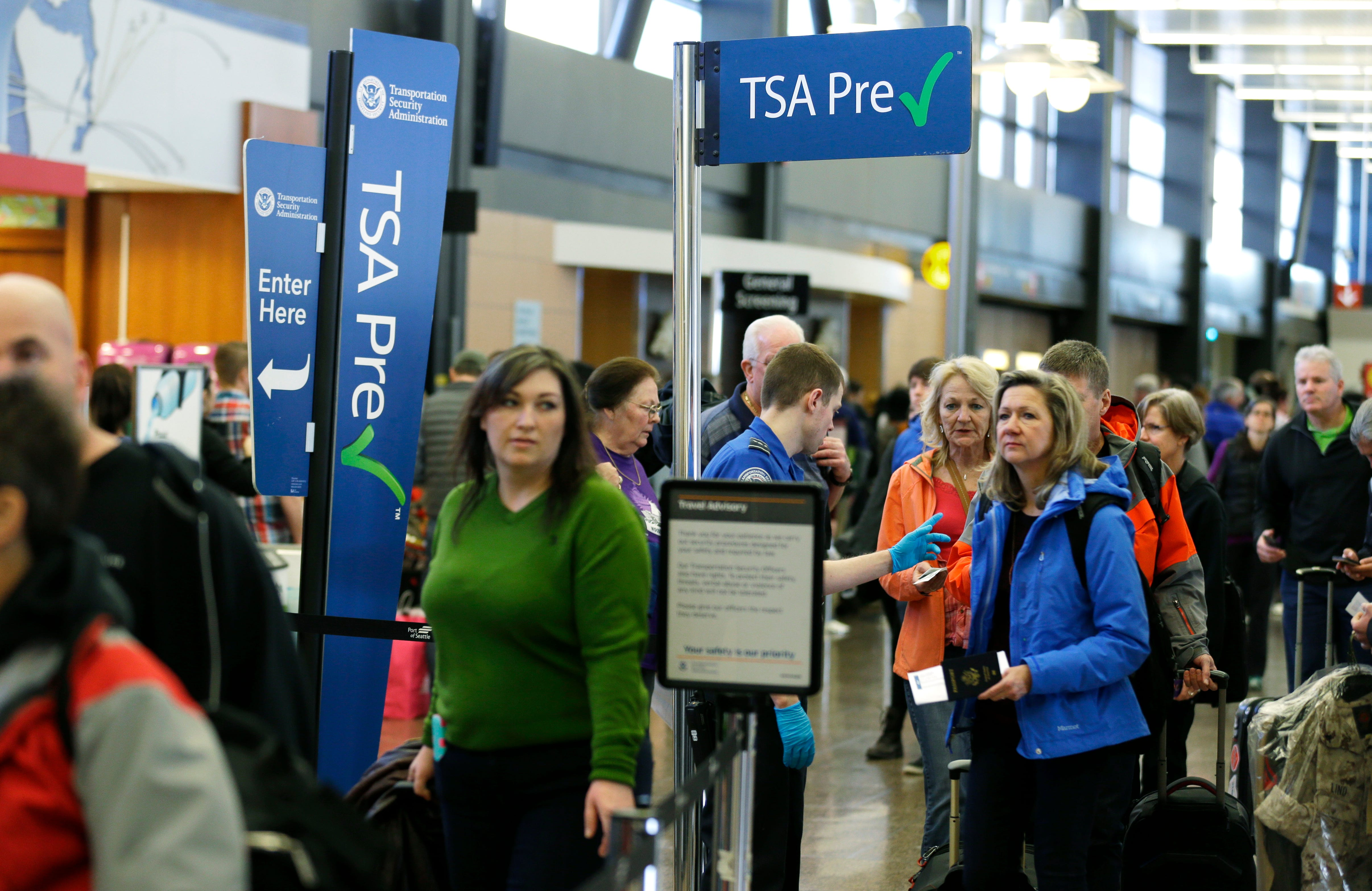 CBP postpones PreCheck, Global Entry enrollment centers reopening until Aug. 10