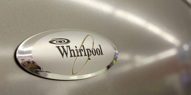 Whirlpool is recalling 26,300 glass cooktops after reports that some Whirlpool, KitchenAid and JennAir stoves may turn on by themselves resulting in injuries and damage.