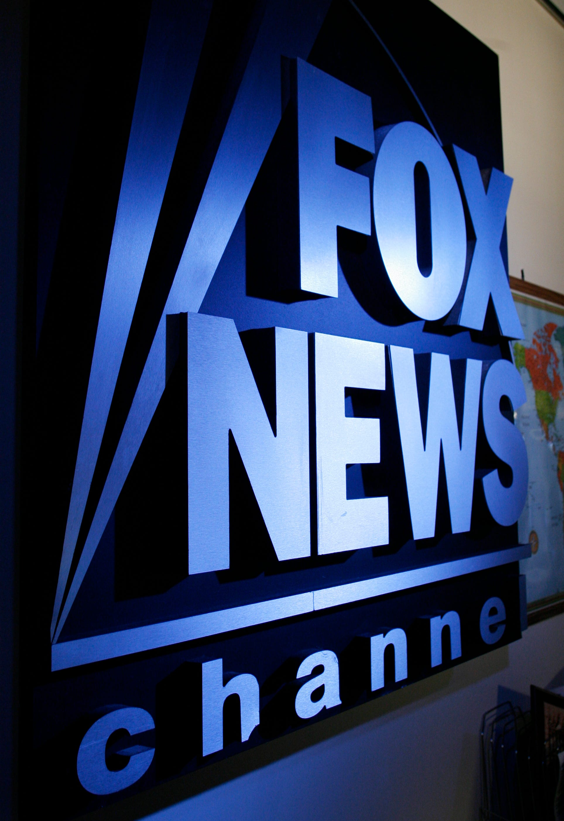 Could Fox News lose its grip on far-right conservative viewers to Newsmax, OAN?