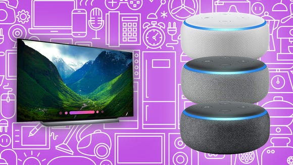 Amazon's got some solid deals on impressive products this Friday.