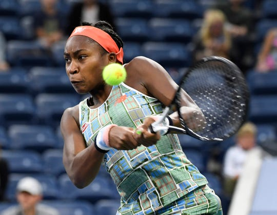Westlake Legal Group f7cea055-1316-4021-b011-0c8dbd2e55f0-coco_gauff US Open: Coco Gauff sets up match with Naomi Osaka after three-set win against Timea Babos