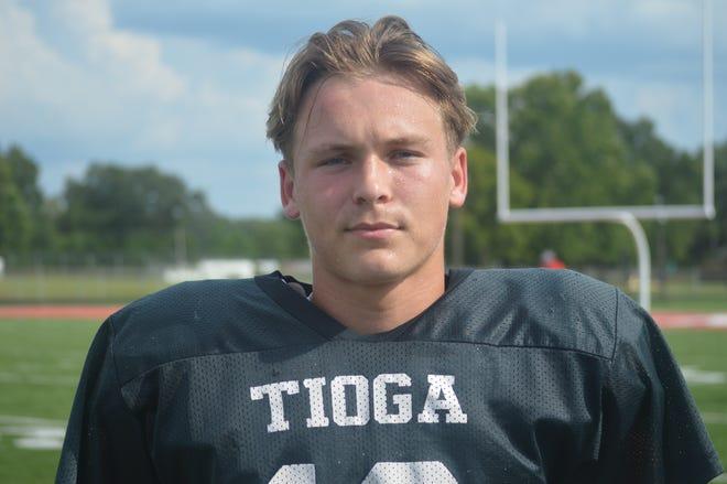 Blake McGehee