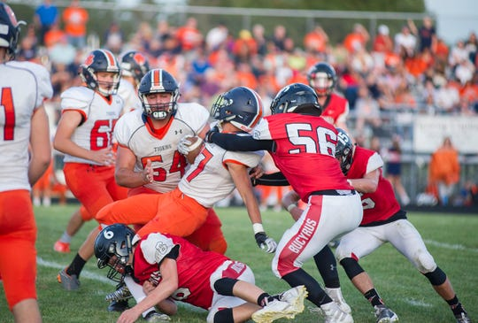 Galion will look to continue its hot start to the season, while Bucyrus faces one of the toughest tasks on the road this week.