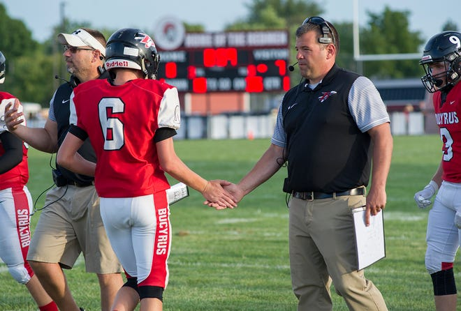 Bucyrus has the perfect game to bounce-back after falling in Week 1.