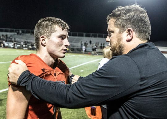Waverly's Payton Shoemaker has been one of the best backs in the entire area the past two years. Now he hopes to help the Tigers go on a playoff run.
