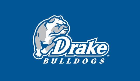 Drake logo.
