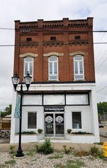Henderson Brewing Co. is located on Second St. in Henderson, Ky.