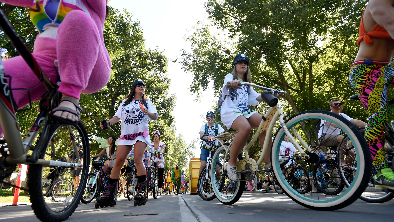 Tour de Fat parade, festival won't happen in Fort Collins this year due to coronavirus