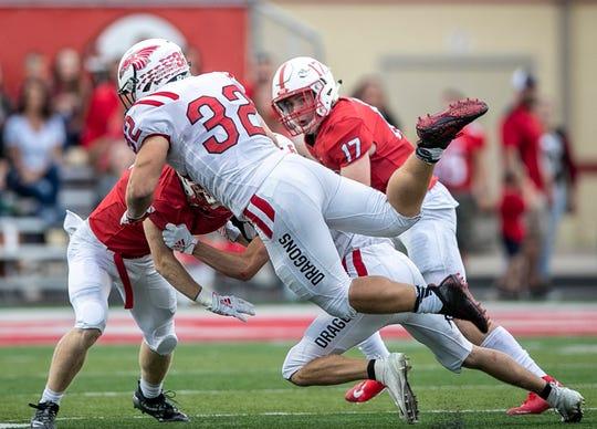 Indiana High School Football Week 2 Video Highlights