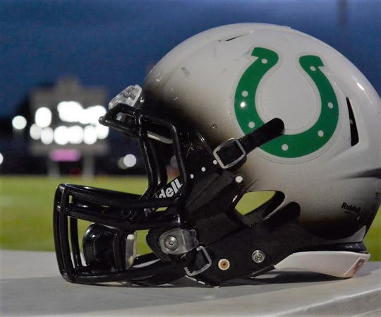 The Clear Fork Colts return home on Friday night for their first real game on their new turf.
