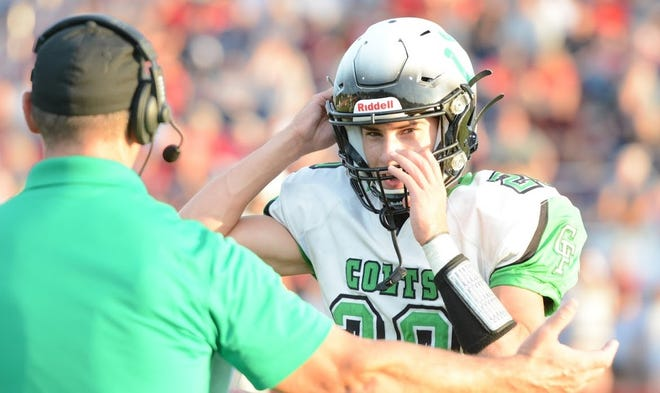 GALLERY: Clear Fork at Frederictown Football