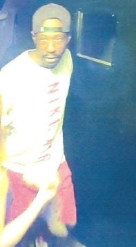 Milwaukee police need help identifying this man, who they say is a suspect in a sexual assault.