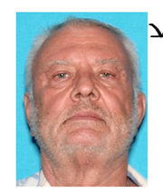 Lucian Nicolae was reported missing in Palm Springs on Friday evening.