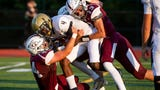 High school football Week 2 highlights from central Pa. teams including Susquehannock, Central York, Gettysburg and Lebanon on Friday, August 30, 2019.