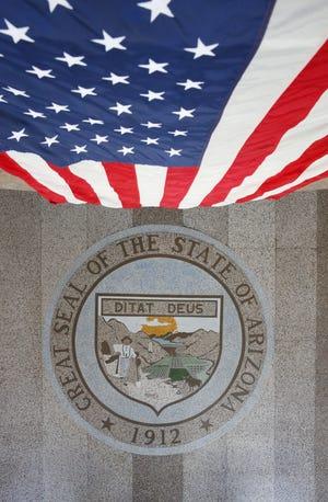 The Arizona Legislature is considering bills to control guns this session.