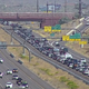 Long delays on Interstate 17 in north Phoenix ahead of Labor Day