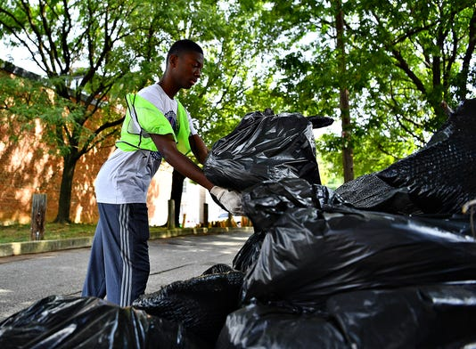 York City Be Clean