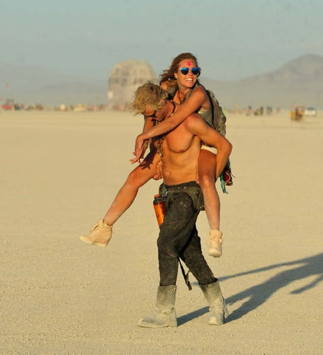 Burning Man missed connections: Find lost love from Black