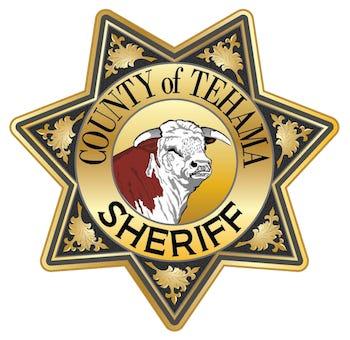 Tehama County Sheriff's Office logo
