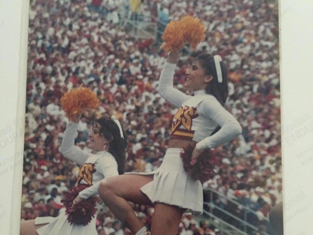 Seminole Scrapbook: A national title, iconic photo and
