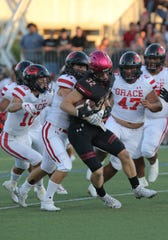 Grace Brethren looks to stop another Ventura County team, Westlake, on Friday night and improve to 5-0.