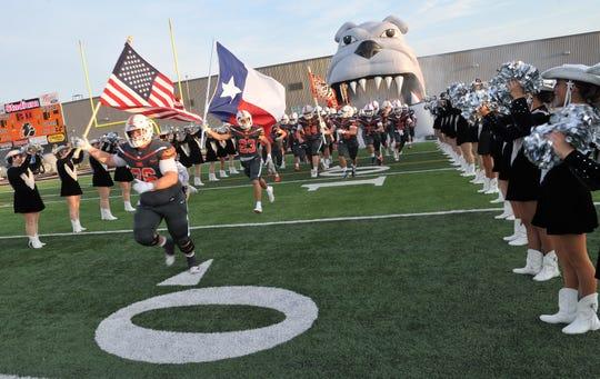Burkburnett will represent the state of Texas against Oklahoma power Lawton