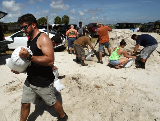 Hurricane Dorian Prepare Your Smartphone For Catastrophic