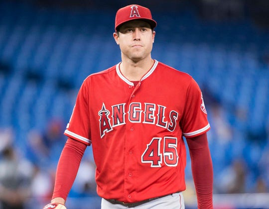 Westlake Legal Group d3b35b87-61ac-482b-9c7a-153dc08081c9-2019-08-30_Tyler_Skaggs Angels employee tells investigators that he provided drugs to pitcher Tyler Skaggs