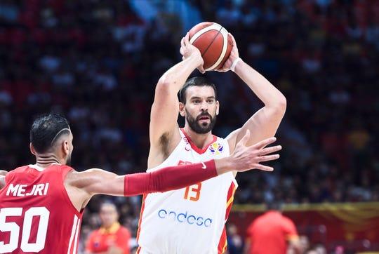FIBA World Cup: Four teams that can beat Team USA