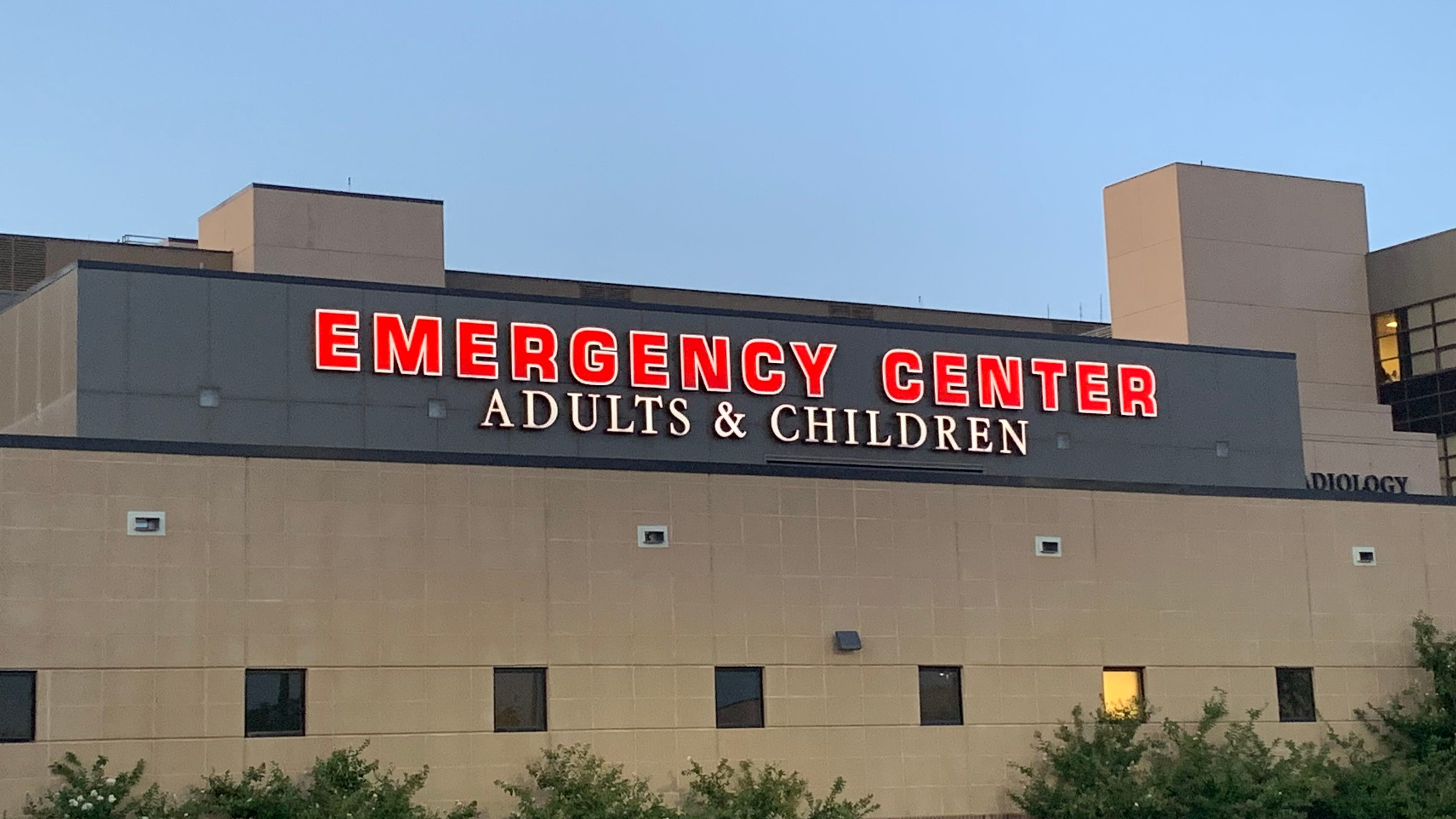 Odessa shooting victims: University Medial Center in Lubbock