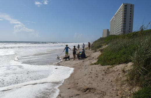 Hurricane Dorian Cape Canaveral Hospital Plans Patient