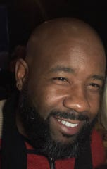 John Lee Belcher, 45, was found deceased after a shooting in Des Moines Saturday afternoon.