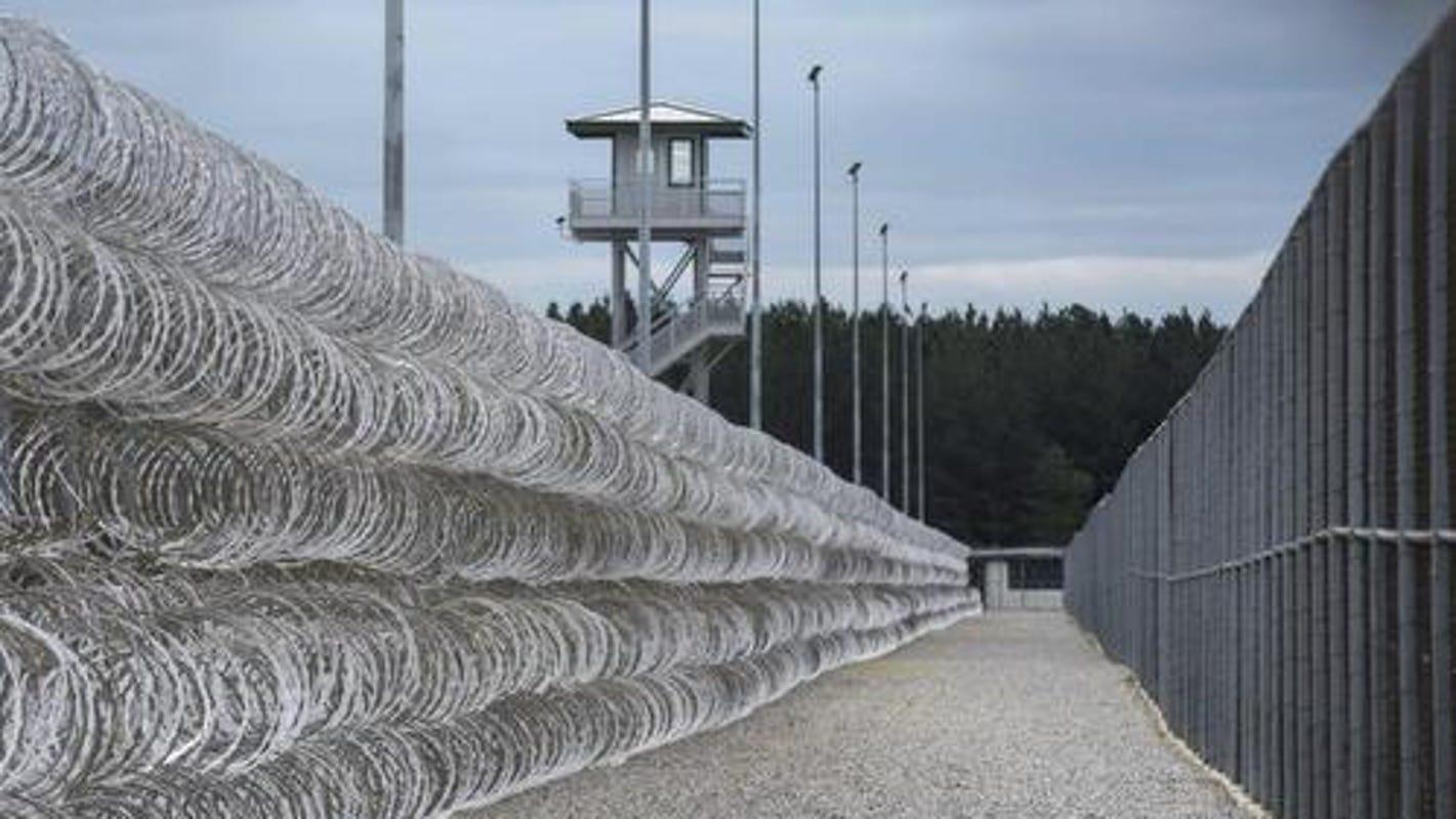 Bankole: Amnesty International wants Whitmer to release sick prisoners