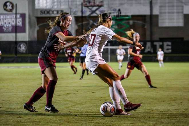 Florida State women's soccer falls to 1-3 all time against the Bruins.