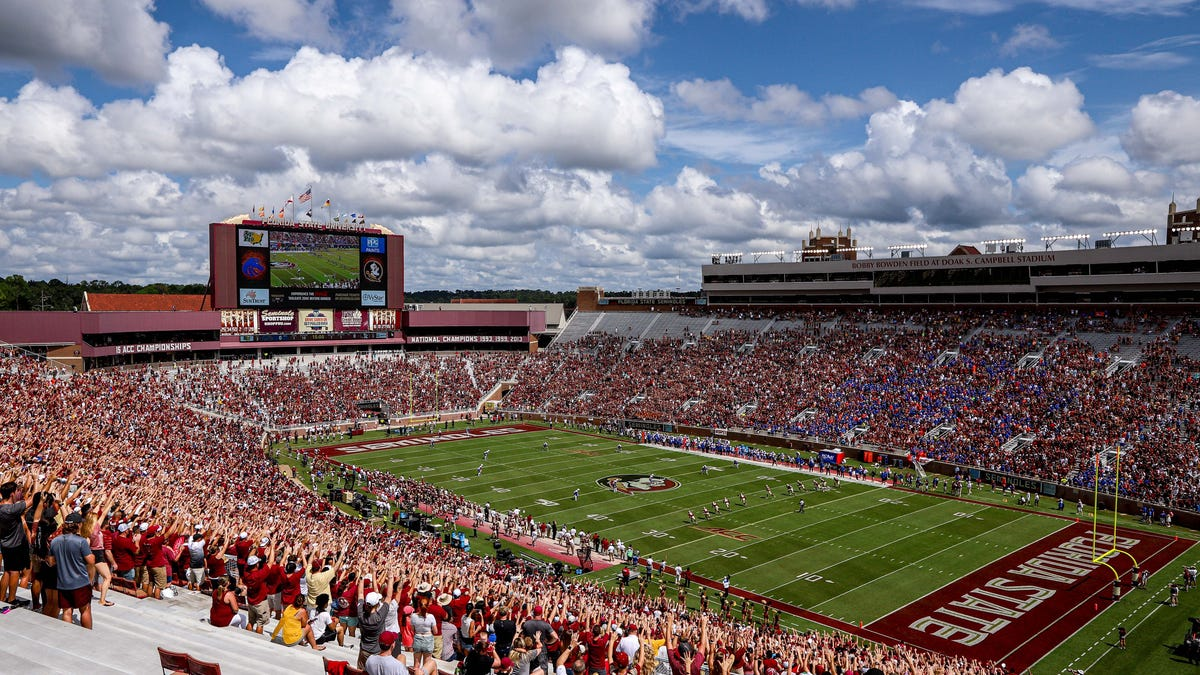 Fsu Football S Opponents Are Set For The 2020 Season