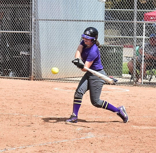 The Fort Collins softball team hosts Northglenn Monday.