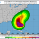 Hurricane Dorian Monday update: Pensacola, Florida Panhandle is outside of probable path