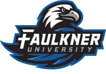 Faulkner athletics logo