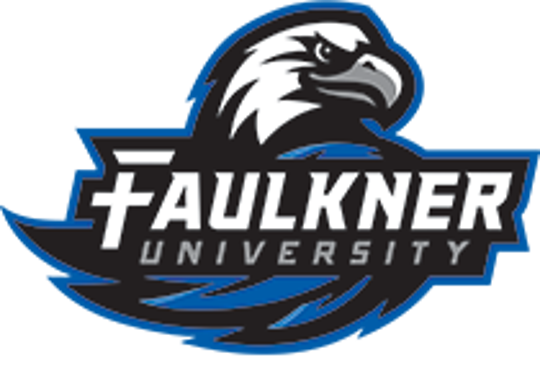 Faulkner athletics logo