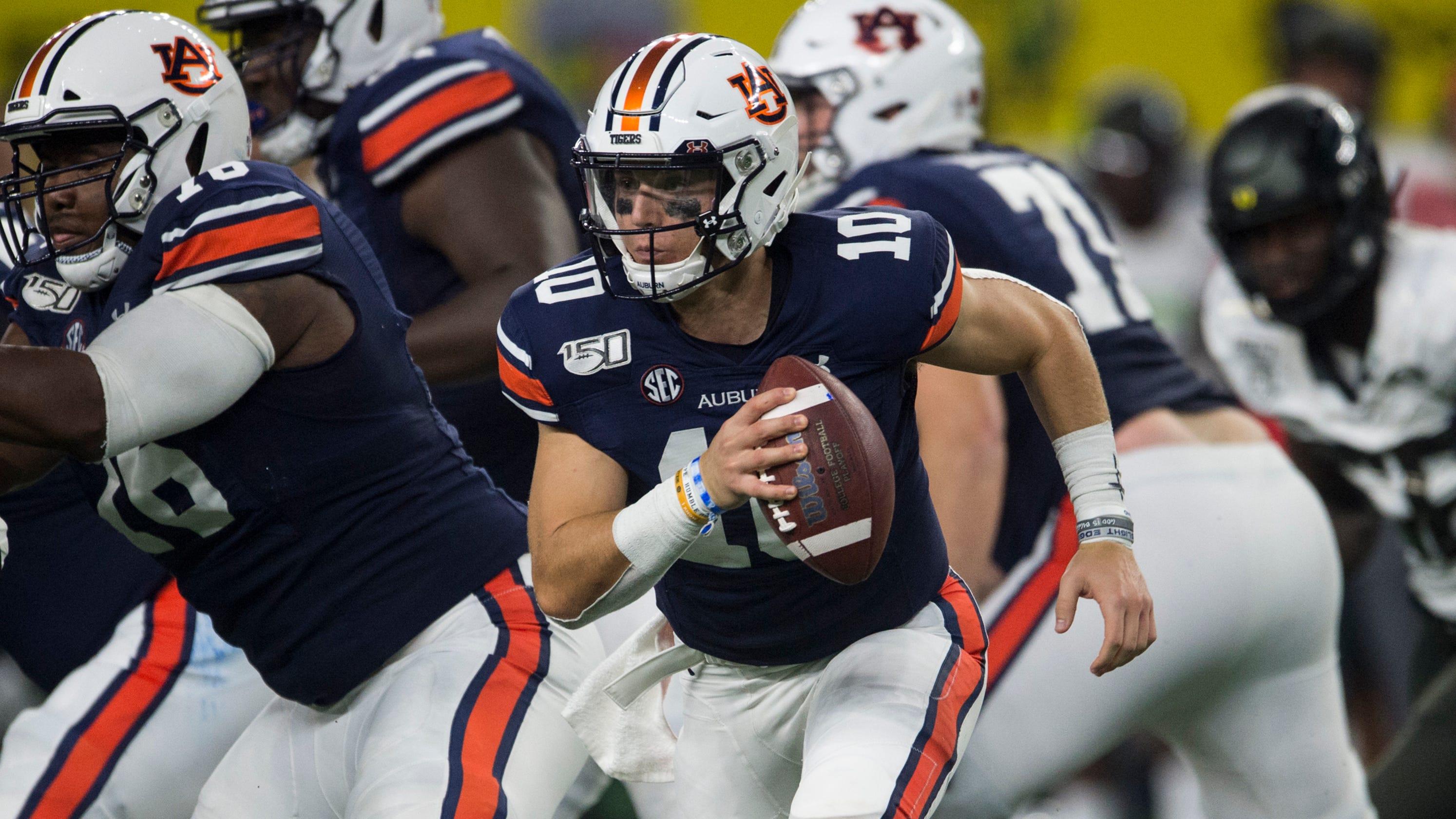 Auburn Football | Bleacher Report | Latest News, Scores