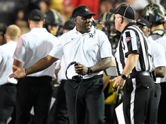 Suddenly, Vanderbilt football has a penalty problem. That's alarming