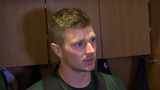 Packers backup quarterback Tim Boyle discusses what was going through his head leading up to 53-man roster cuts.